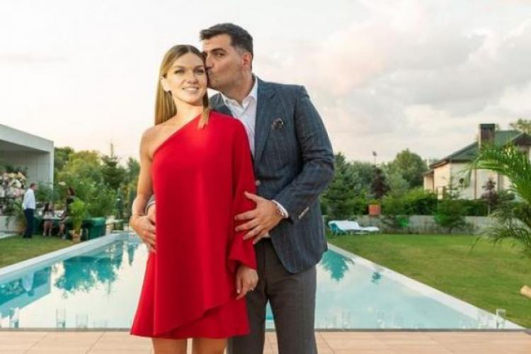 Simona Halep a decis să încalce o tradiție importantă la nuntă. A anunțat deja invitații