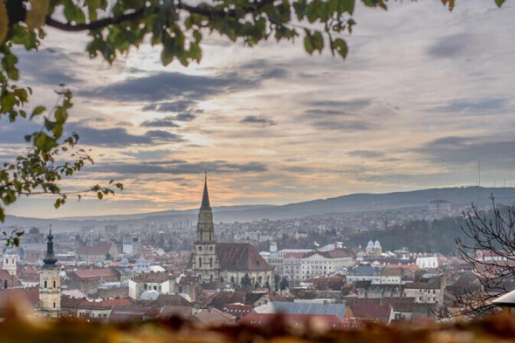 Carantina de weekend, INEVITABILĂ în Cluj-Napoca. Cât a crescut incidența, în ultimele 24 de ore?