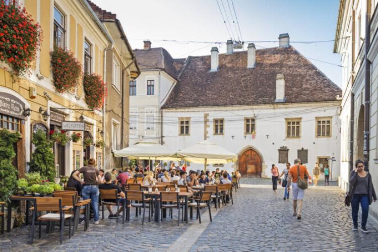 Municipiul Cluj-Napoca a depășit, sâmbătă, pragul de 7 la mia de locuitori. Floreștiul a trecut de 6