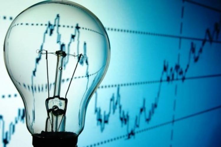 România are cel mai mare preț la electricitate din Europa! Peste 1.100 de lei pe MWh, un nou record