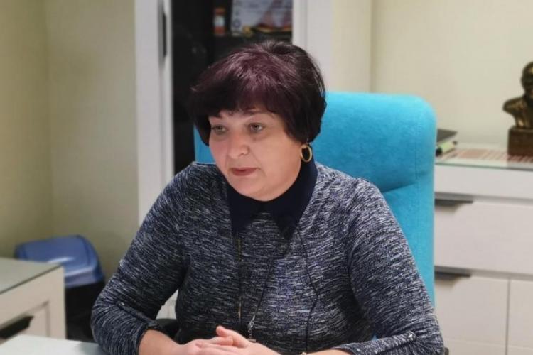 """Daniela Mănăilă, primărița din Tureni: """"Vaccinarea înseamnă revenirea la normalitate"""""""