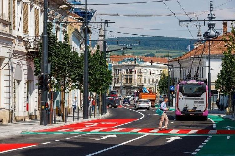Rata de infectare în Cluj-Napoca a depășit 8 la mie. Când se impun noi restricții?