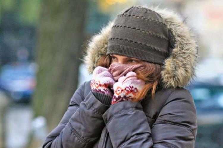 Meteo. Frigul pune stăpânire peste România. Prognoza meteo pentru luna noiembrie
