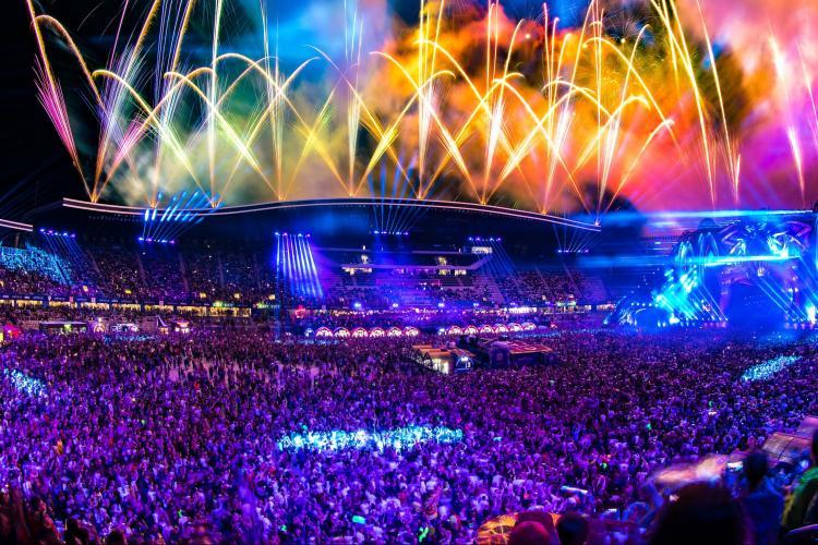 Producătorii UNTOLD vor să creeze un nou festival de mari dimensiuni. Unde va fi organizat MASSIF?