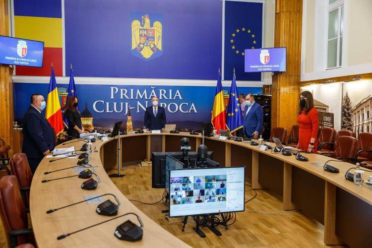 Consiliul Local Cluj-Napoca alocă o sumă record spitalelor clujene