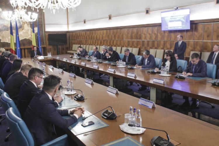 Va fi suplimentat bugetul Ministerului Sănătății. Peste 300.000.000 euro vor merge la Spitalul Regional de Urgență Cluj