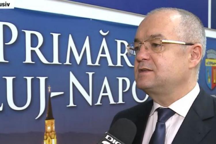 Boc a fost întrebat dacă merge premier al României. A dat o replică VIGUROASĂ