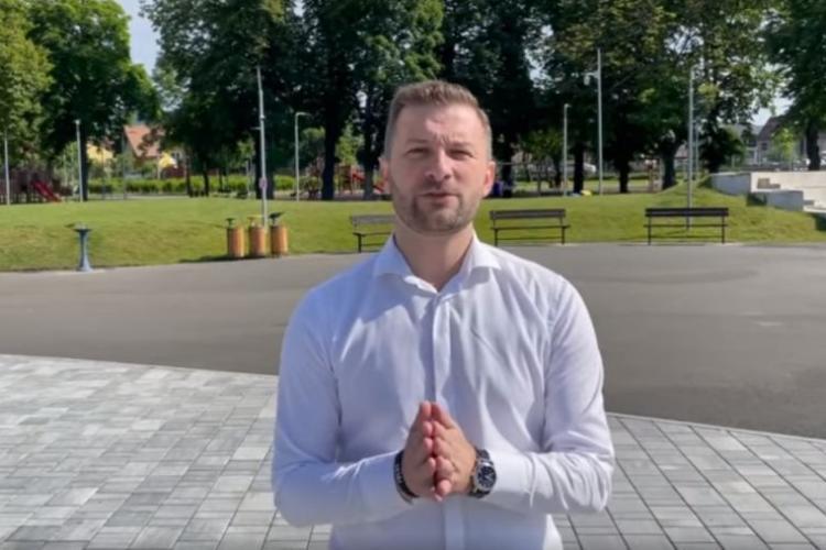 """Pivariu face apel la responsabilitatea floreștenilor, după ce rata de infectare a ajuns la 11.53: """"Să respectăm regulile"""""""
