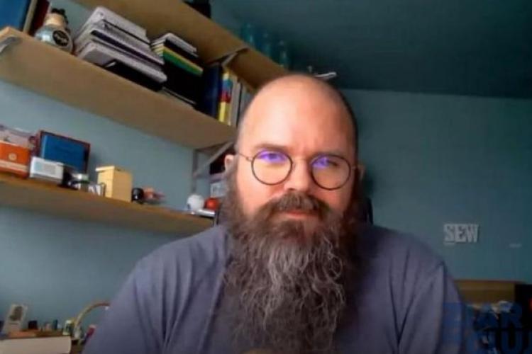 """Răzvan Cherecheș: """"Am depășit faza de îngrijorare. Acum am un fel de resemnare disperată!"""