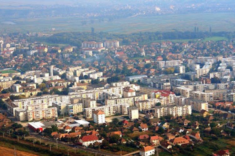 Noi restricții în Câmpia Turzii și alte comune din Cluj. Rata de infectare a crescut