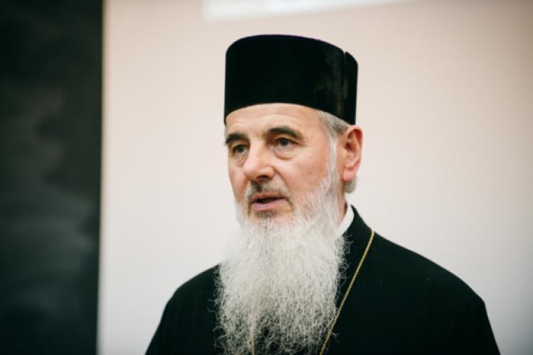 Episcopul Vasile Someșanul suferise un atac vascular. Când are loc înmormântarea