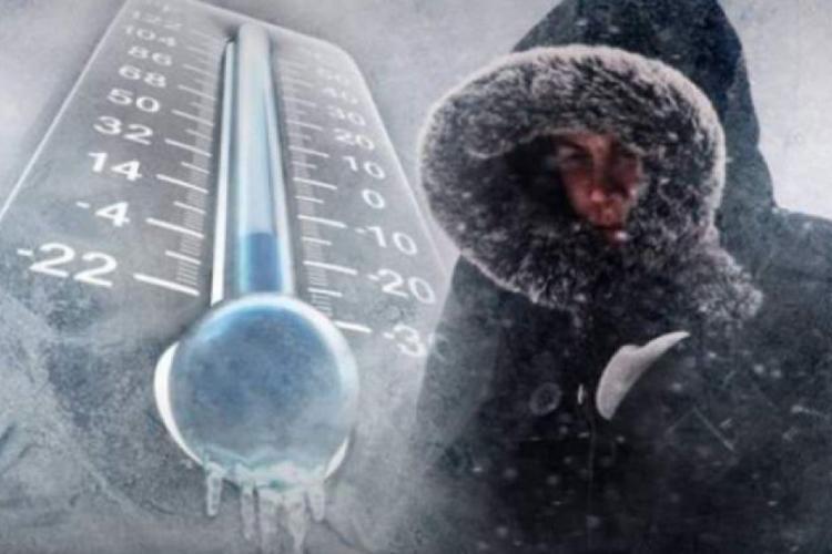 Meteo. Vreme deosebit de rece în România! Prognoza meteo 11 octombrie - 8 noiembrie