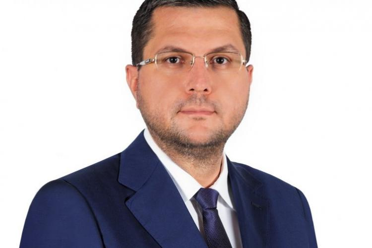 """Lider PNL Cluj, despre moțiunea de cenzură a PSD: """"Eu am încercat să-i conving pe parlamentarii USR PLUS să nu o voteze"""""""