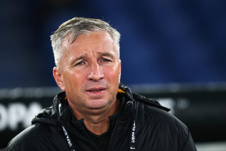 """Situaţie critică la CFR Cluj. Dan Petrescu, disperat: """"Ce să fac?"""