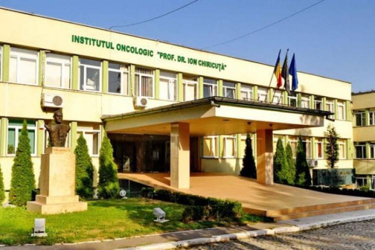 """Ordinul lui Arafat nu se aplică la Institutul Oncologic din Cluj. Managerul Institutului: """"Fiecare pacient reprezintă o urgență"""""""