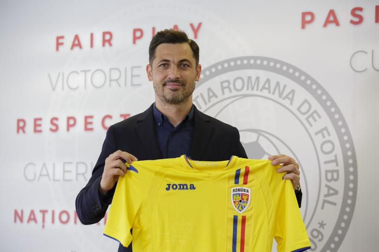 De ce pleacă Mirel Rădoi de la echipa națională. L-au afectat criticile