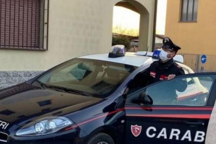O româncă a primit interdicție de a mai intra într-un oraș din Italia, după ce fostul ei iubit italian a depus plângere împotriva ei