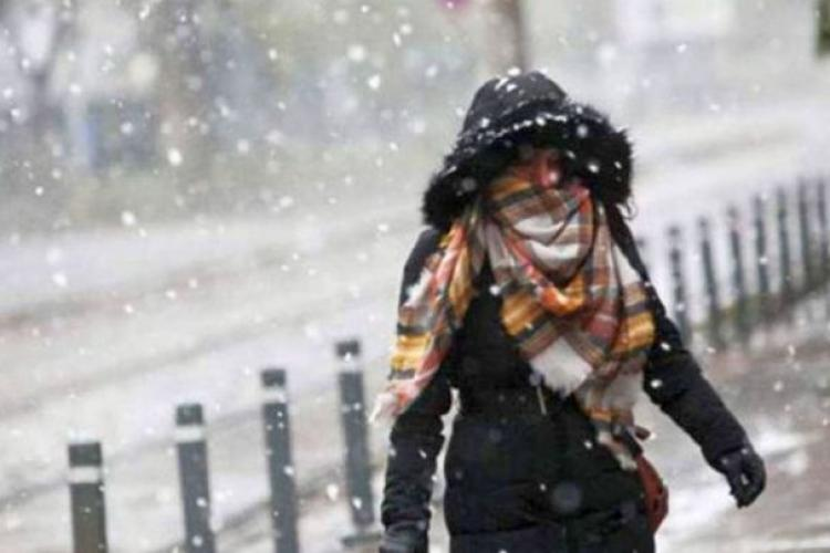 Prognoza meteo 8-9 octombrie 2021. Un val de frig lovește România. În ce zone anunță meteorologii ninsori