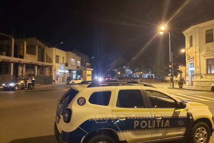 CARANTINĂ de noapte în Cluj-Napoca pentru nevaccinați! Noi restricții în municipiu