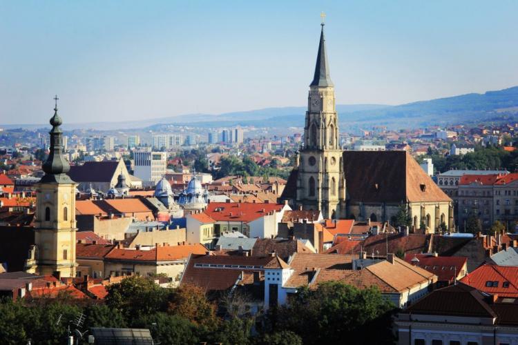 Cluj-Napoca, aproape de 7 la mie! Se impun noi restricții