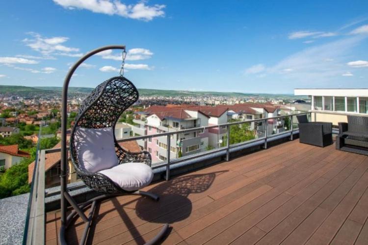 Șase oraşe din România, în clasamentul celor mai scumpe locuinţe din Europa. Locul 1 în România este ocupat de Cluj