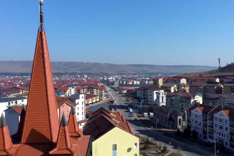 Floreștiul a întrecut Clujul! Incidența a ajuns la 9 la mie. Vor fi impuse noi restricții