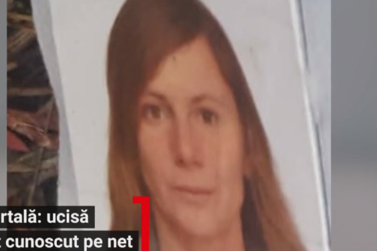Clujeancă, ademenită și ucisă de un recidivist la Oradea. S-au cunoscut online