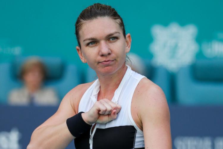 Simona Halep a confirmat că vine la Cluj, la Transylvania Open WTA250