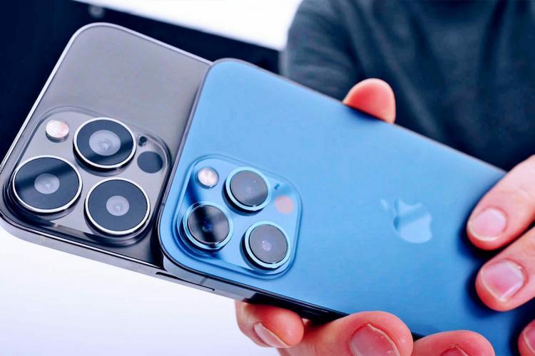 Cât trebuie să lucreze un român pentru a-și cumpăra un iPhone 13 Pro