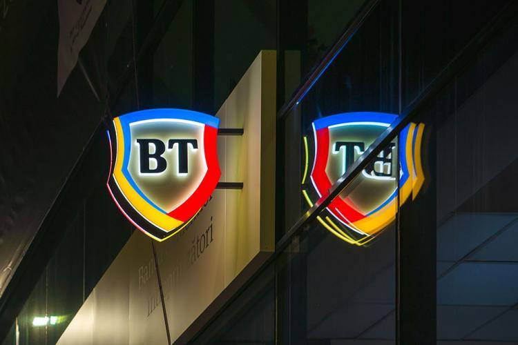 Succes incredibil la cel mai nou program de internship organizat de Banca Transilvania. Interesul a fost URIAȘ
