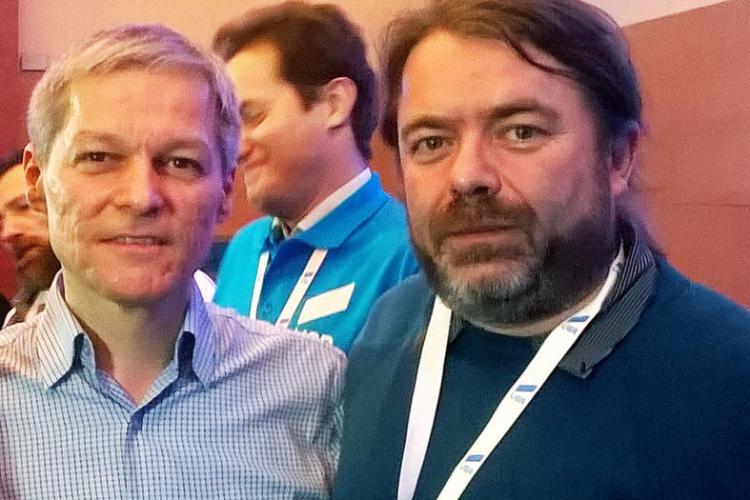 Un clujean este pe lista de miniștri propusă de Dacian Cioloș