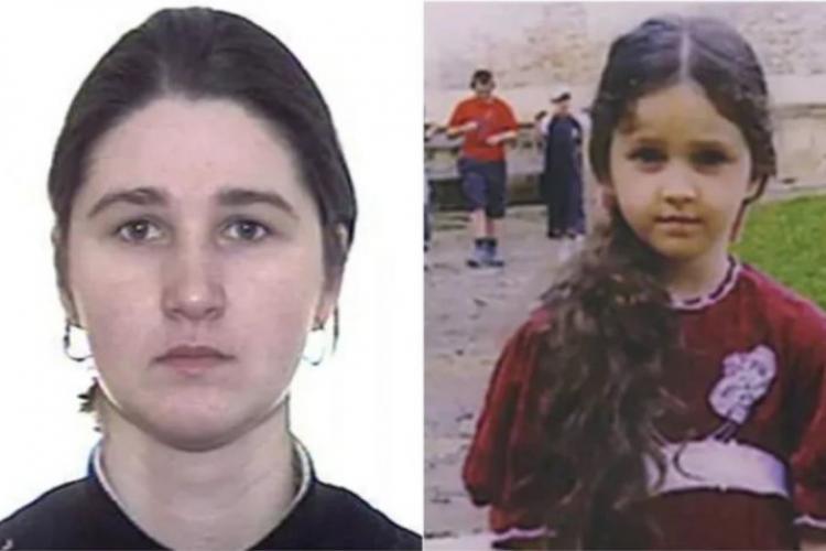 O fetiţă din Buhuşi, dispărută de 15 ani, a fost găsită îngropată în curtea tatălui ei