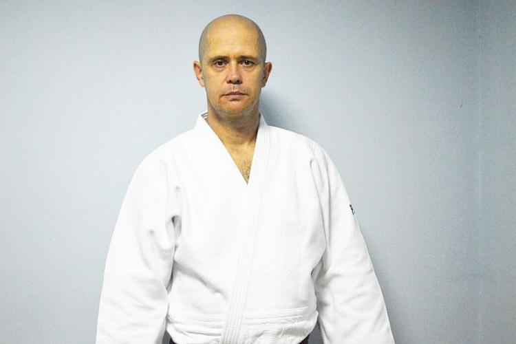 Clujeanul Dorin Marchiș, ales Secretar General al Federației Internaționale de Aikido