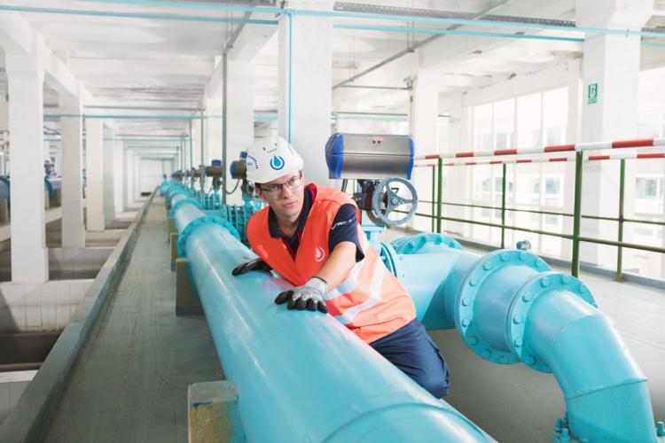 Asociaţia Română a Apei amenință cu scumpirea apei și canalizării: Energia electrică s-a scumpit de 4 - 5 ori