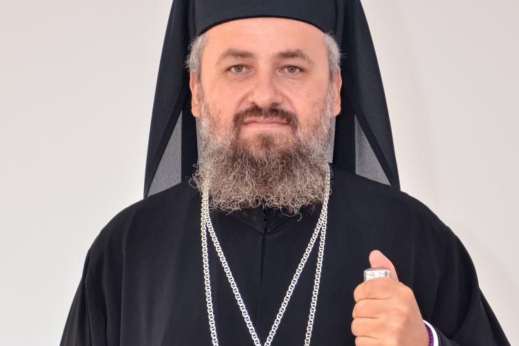 PS Gurie, Episcopul Devei și Hunedoarei a murit de COVID-19