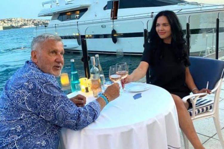 """Limbaj suburban al lui Ilie Năstase, după scandalul cu soția: """"Fraiero, tu nu ai realizat nimic...j****ă ce eşti!"""