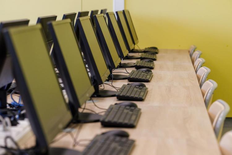 Clujul investește în educație! Super școală modernizată urmează să fie deschisă - FOTO