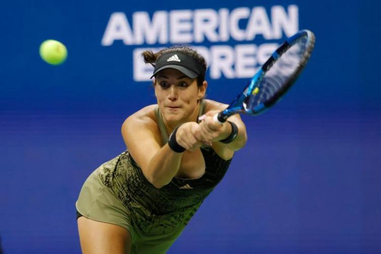Garbine Muguruza, numărul 6 mondial, vine la Cluj, la Transylvania Open