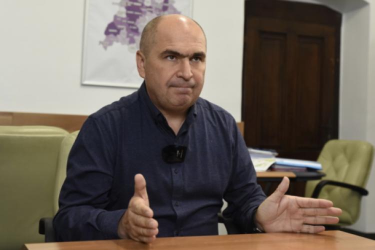 Un primar spune că în PNL lucrurile sunt grave. Bolojan: S-ar putea să ne căutăm partid!