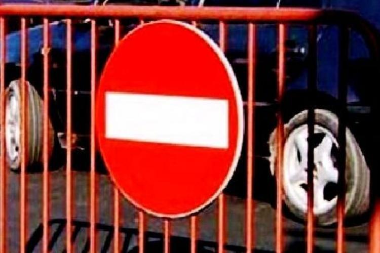 Restricții de circulație în acest weekend în zona Făget