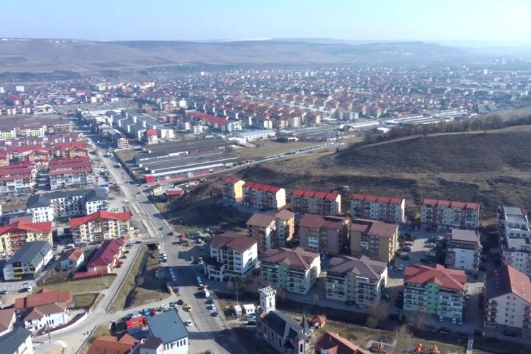 Consilier local Florești: Strada Eroilor este pistă de încercare pentru vitezomani. Vrem limitatoare de viteză