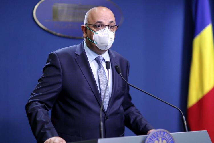 """Danemarca vine în ajutorul României cu medici și echipamente medicale. Arafat: """"Este o echipă specializată pe ATI"""""""