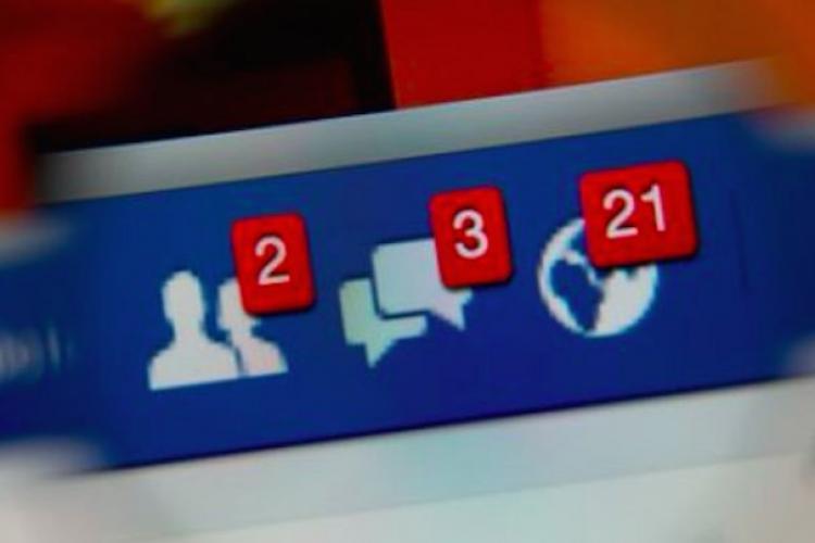 Român obligat de instanță să îi ceară scuze soției pe Facebook și WhatsApp