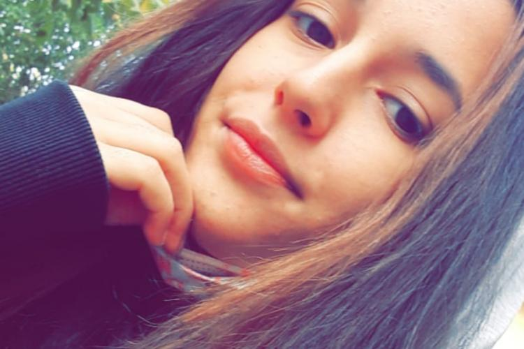 O fată de 14 ani din Florești nu a mai fost văzută de vineri - FOTO