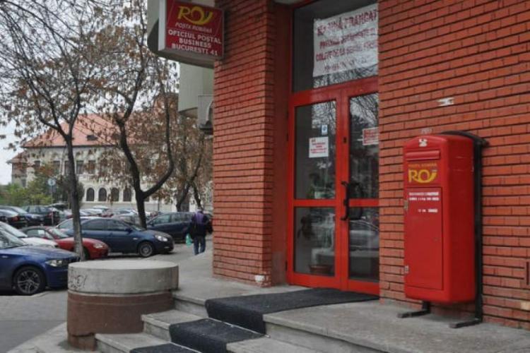 Lovitură pentru pensionarii și părinții nevaccinați! Nu mai au voie să intre în sediul Poștei Române pentru a ridica pensiile și alocațiile