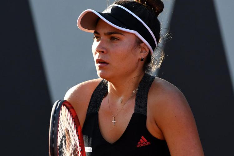 Gabriela Ruse va juca la Transylvania Open WTA250 - VIDEO