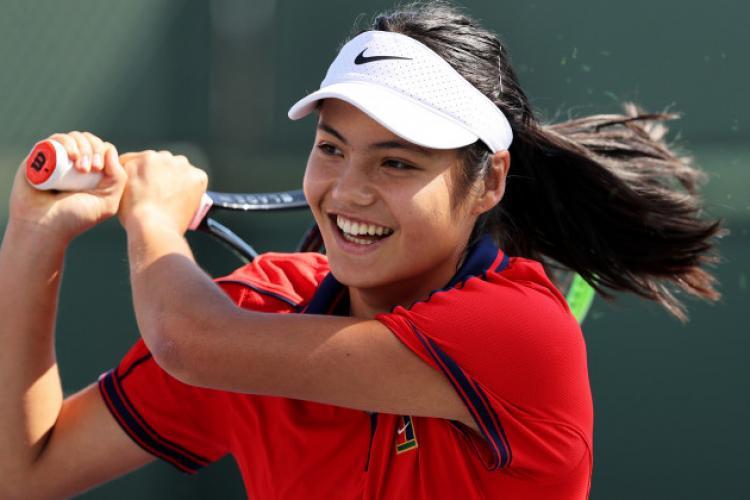 Emma Răducanu și-a găsit antrenor înainte de Transylvania Open. Cu cine se pregătește campioana de la US Open