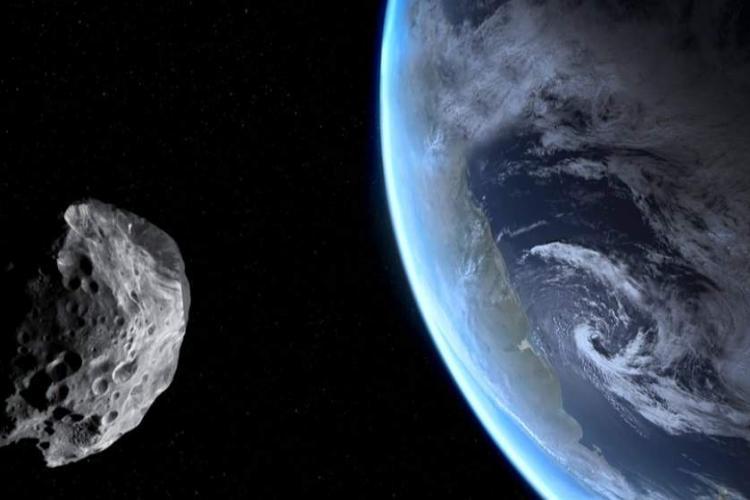 Un asteroid a primit numele unui astronom clujean, care s-a stins din viață în 2020