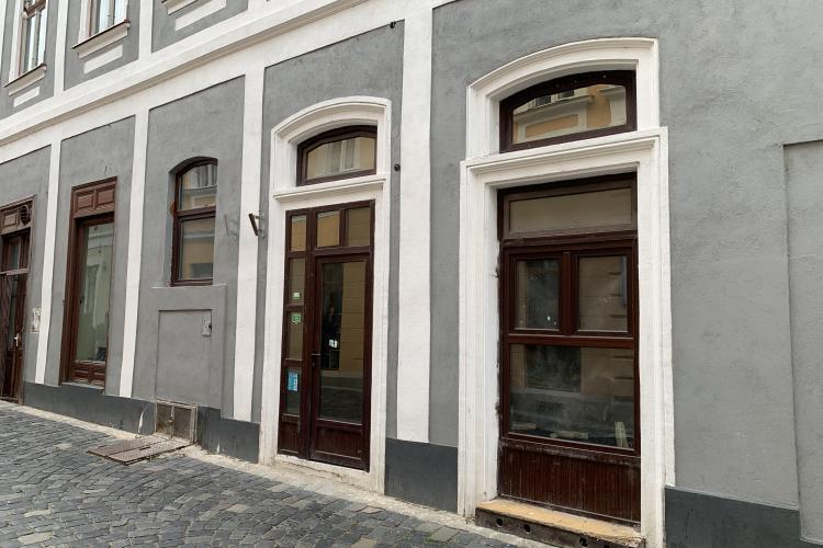 S-a închis restaurantul Matei Corvin (fostul Intim), unul dintre cele mai vechi din Cluj-Napoca