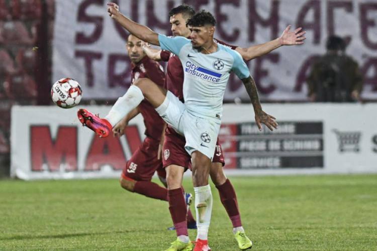 """CFR Cluj ar fi """"contribuit"""" la eliminarea FCSB din Cupă. Mihai Stoica: """"În locul lor, aș fi acceptat să joc duminică"""""""
